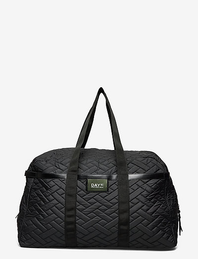Day Gweneth RE-Q Tiles 2Nighter - bags - black