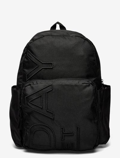Day GW RE-Bold BP B - bags - black
