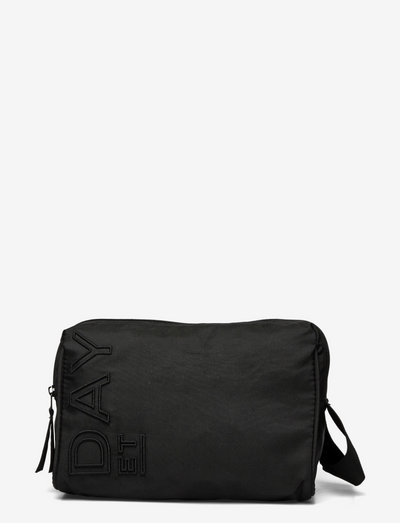 Day GW RE-Bold Beauty B - cosmetic bags - black