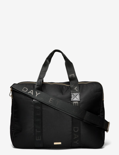 Day RE-Logo Band Comp15 - computer bags - black