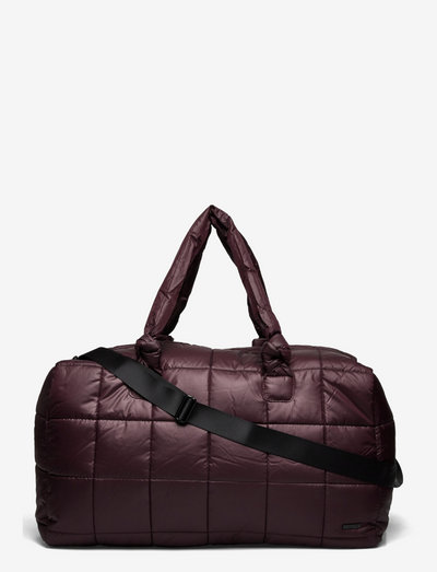 Day RE-Q XL Puffy Sporty - bags - cabernet
