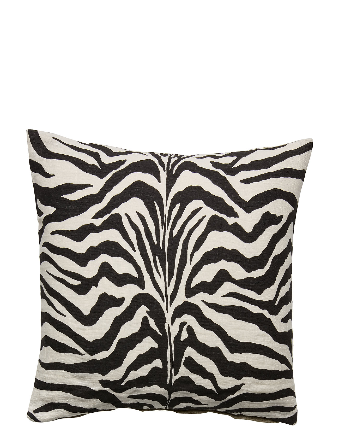 DAY Home Day Cushion Zebra Linen/Canvas - ZEBRA, PRINTED