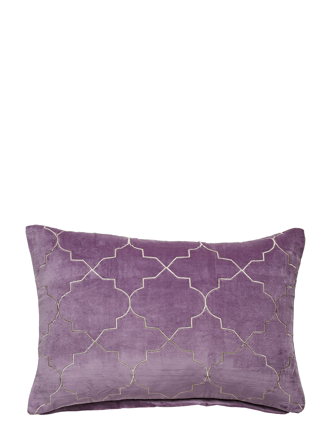 DAY Home Day Princess Velvet Cushion Cover - LILAC