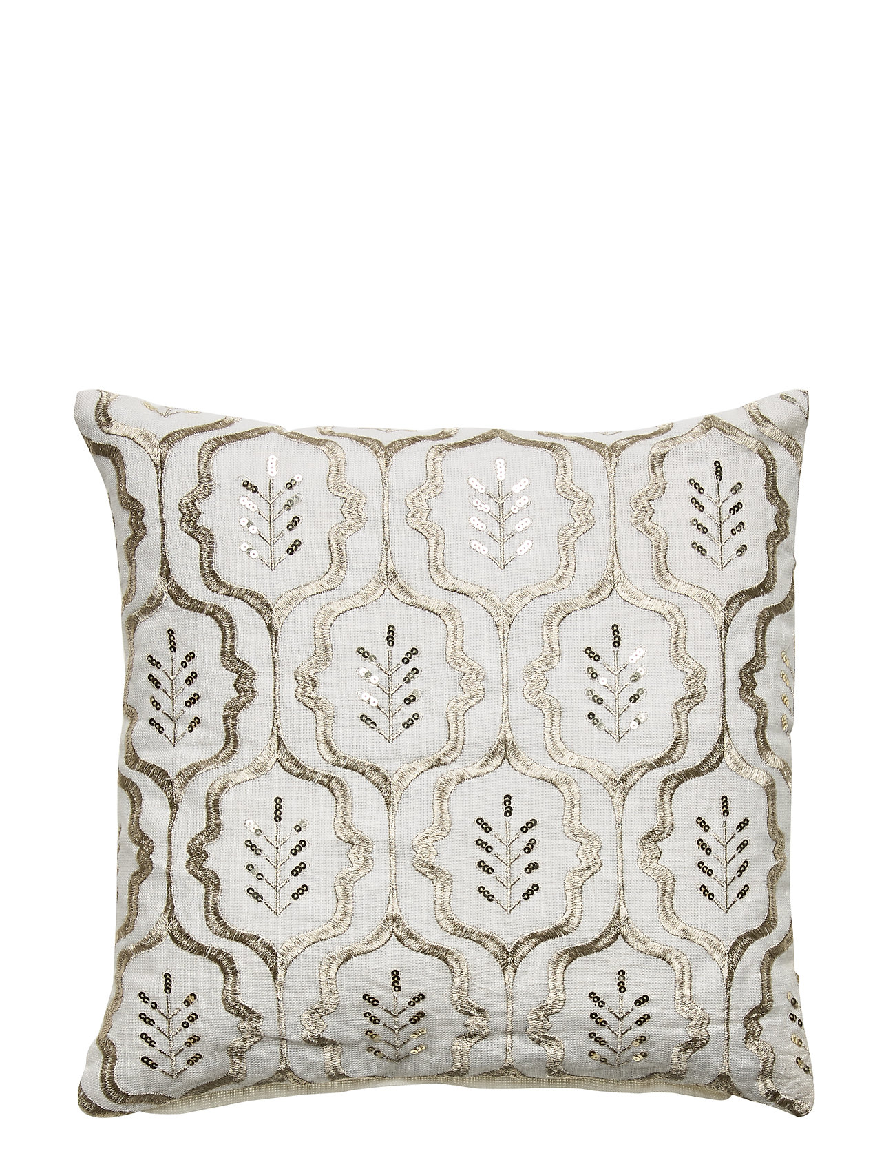 DAY Home Day Columbine Cushion Cover Natural White - NATURAL WHITE