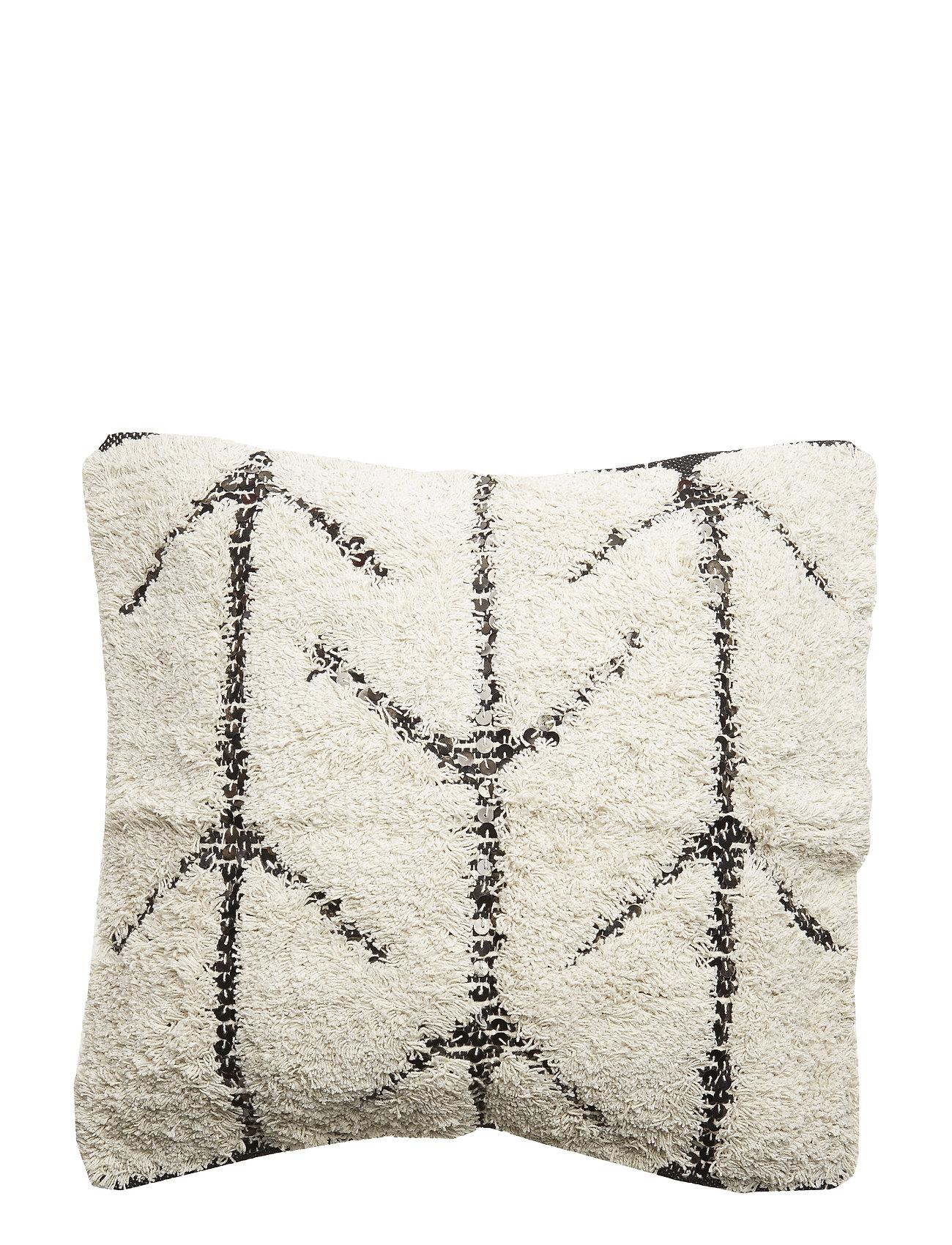 DAY Home Bridal cushion cover - BLACK/WHITE
