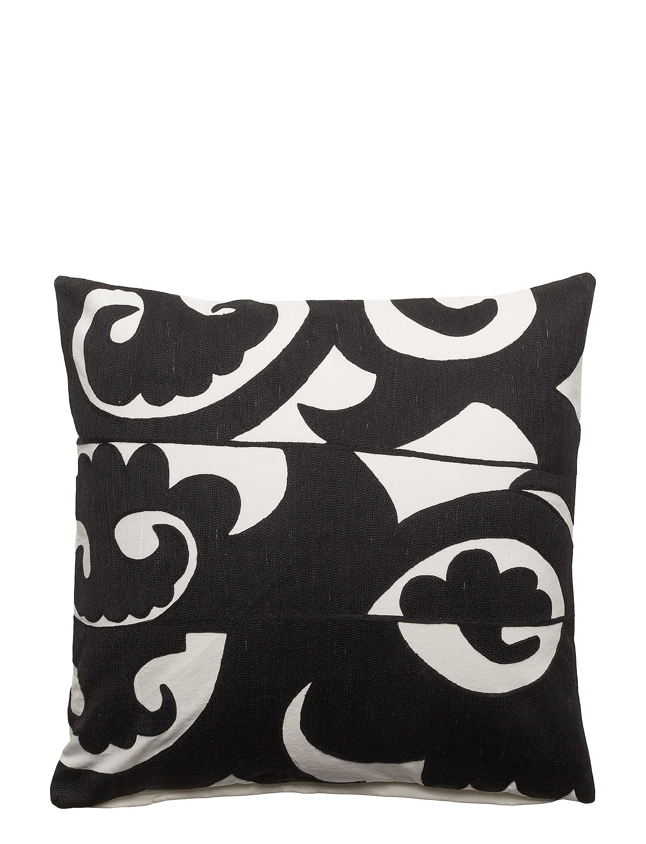DAY Home Mehmet Cushion Cover - NAT. BLACK & WHITE