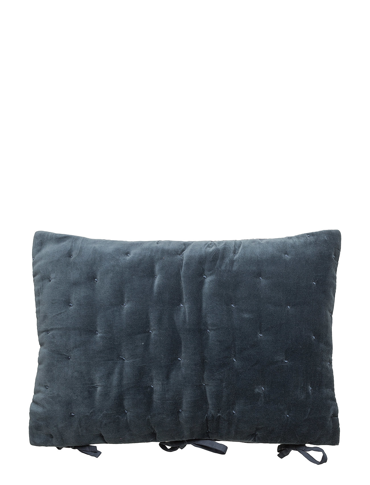 DAY Home Nuovo Velvet Quilted Cushion Cover - NIGHT SKY