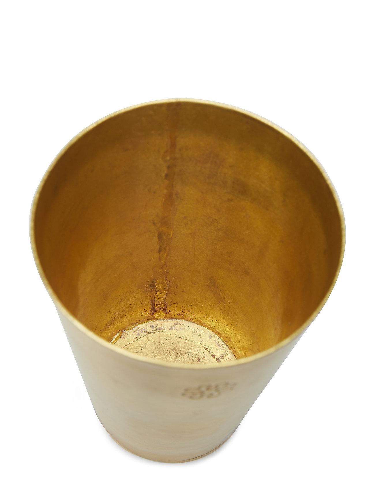 Carved GoldenbrassDay Lassi Lassi Vase Vase Carved GoldenbrassDay Home dCxohBtsQr