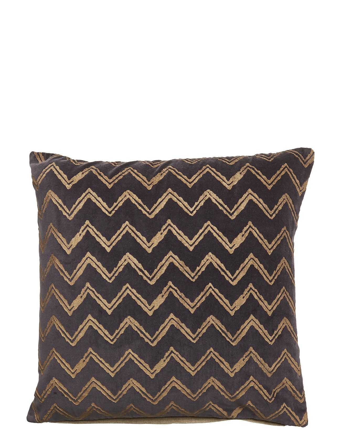 DAY Home Day ZigZag Cushion Cover - UNBLACK