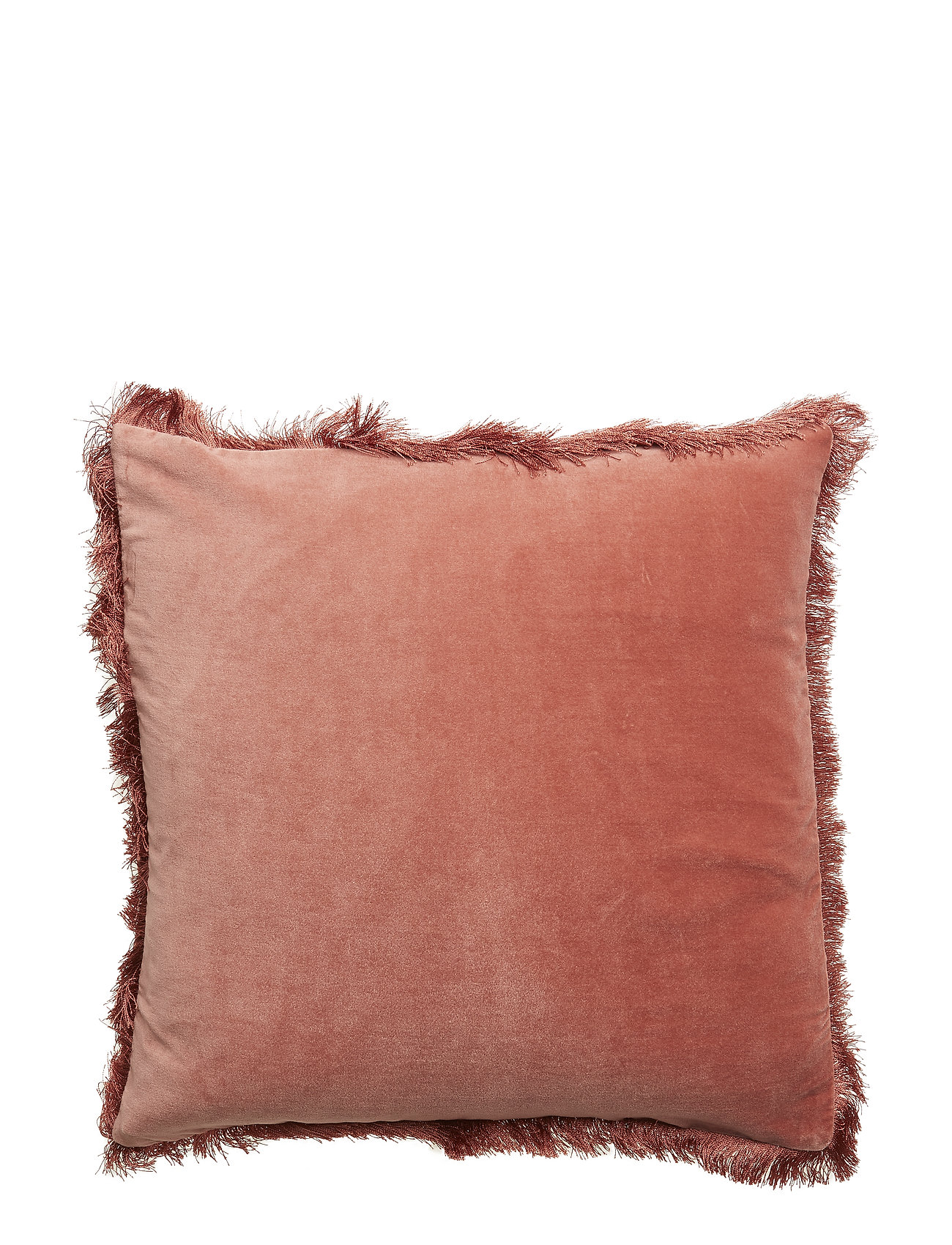 DAY Home Day Cushion Cover Fringes Vardagsrum