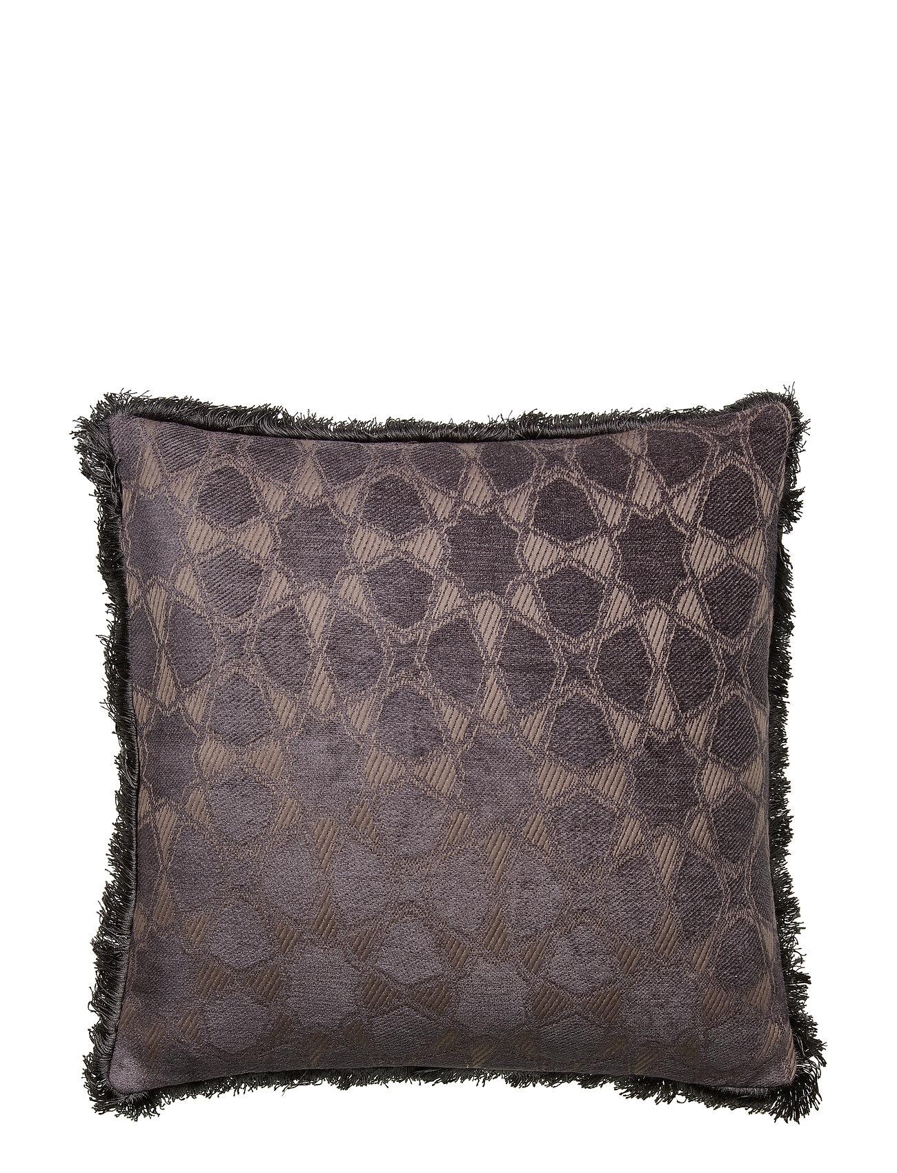 DAY Home Day Mahal Kitkat Cushion Cover Fringes - KITKAT
