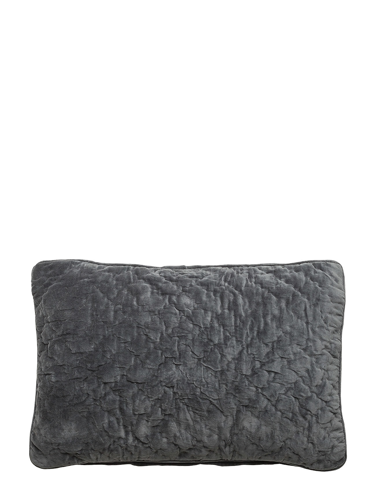 DAY Home Velvet  Quited Cushion Cover - AGATH GREEN