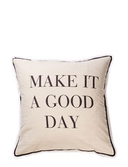 Good Day, Cushion Cover - NATURE, PRINTED