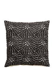 Day Yasmina Cushion Cover - BLACK/WHITE