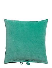 Day Velvet  Cushion cover - VIRDIS