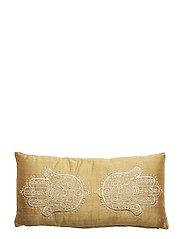 Day Fatima Filled Cushion - FLINT