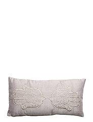 Day Fatima Filled Cushion - ASHIS