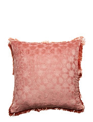 Day Cushion Mahal Velvet - CITY PINK