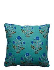 Day Samode Rose Printed Cushion Cover - AGATH