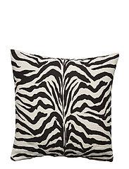 Day Cushion Zebra Linen/Canvas - ZEBRA, PRINTED