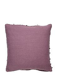 Day Cushion Maroc - LILAC