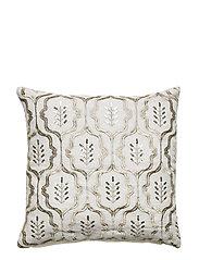 Day Columbine Cushion Cover Natural White - NATURAL WHITE