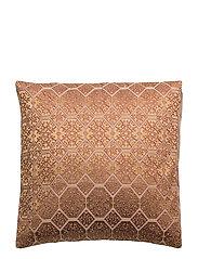 Refine Cushion Cover - 2012 TAN
