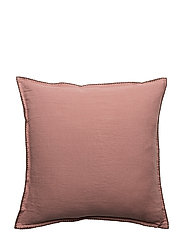 Lino Cushion Cover - DECAYED