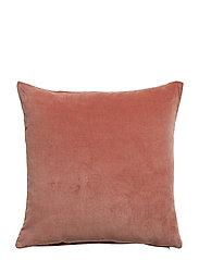 Day Velvet Cushion Cover - KISS