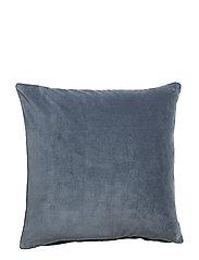 Day Velvet Cushion Cover - NIGHT SKY