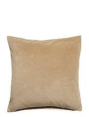 Day Velvet Cushion Cover - SAFARI