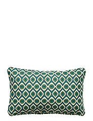 Day Modern Cushion - DEEP