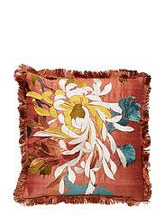 Day Dahlila Cushion Cover - CICEK