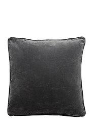 Velvet Cushion Cover - AGATH GREEN