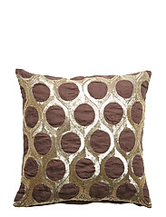 Oval Cushion Cover - BEETLE