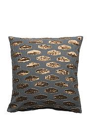 Fifties Cushion Cover - AGATH GREEN