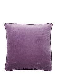 Day Cushion Classic Velvet Lilac - LILAC