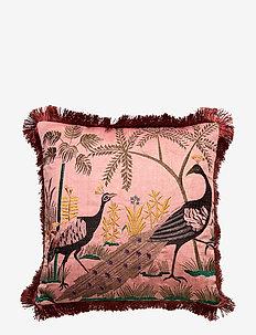 Day Garden of Eden Cushion Cover 2hand/Peperoncini - poszewki na poduszki ozdobne - 2 hand/peperoncini