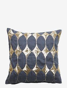 Day Harlekin Cushion Cover - NIGHT SKY