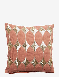 Day Harlekin Cushion Cover - KISS