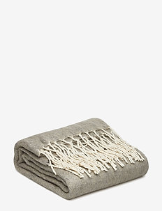 Day Suha blanket - blankets - grey