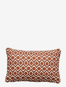 Day Modern Cushion - poszewki na poduszki ozdobne - cicek