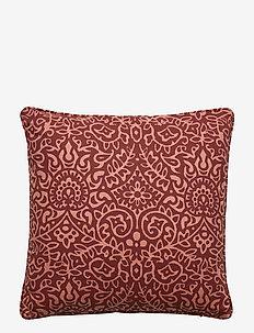 Day Hippie Cushion Cover - poszewki na poduszki ozdobne - cicek