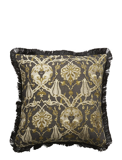 Day Pomagranate Cushion Cover - MOSS