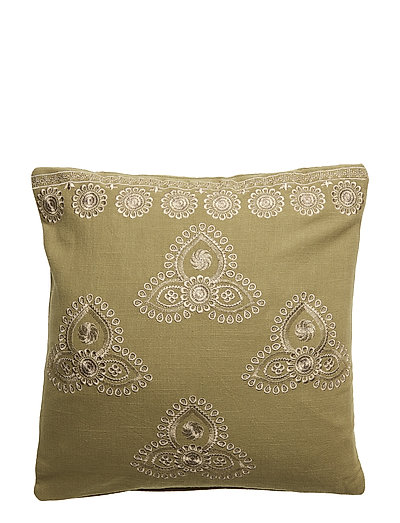 Day Nalle Cushion Cover - MOSS