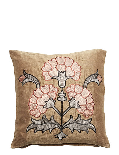 Day Love Flower Cushion Cover - KISS