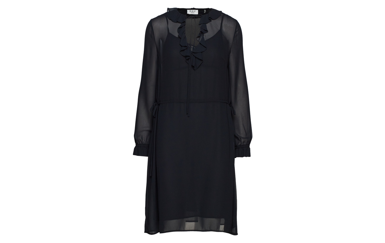 100 Day Mikkelsen Et Polyester Chic Deep Birger Dark ZPZnxAq
