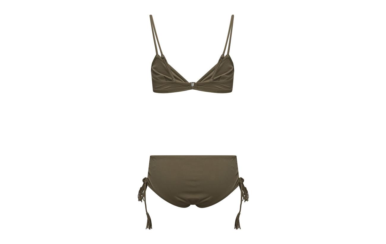 Et Wave Birger Elastane Black Bikini 85 Nylon 15 Day Mikkelsen Highcut w6tppq