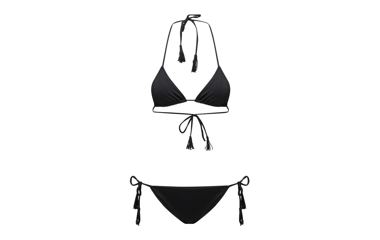 Et Elastane Black Lowcut Mikkelsen Wave Birger 85 Bikini Day Nylon 15 UZwv5