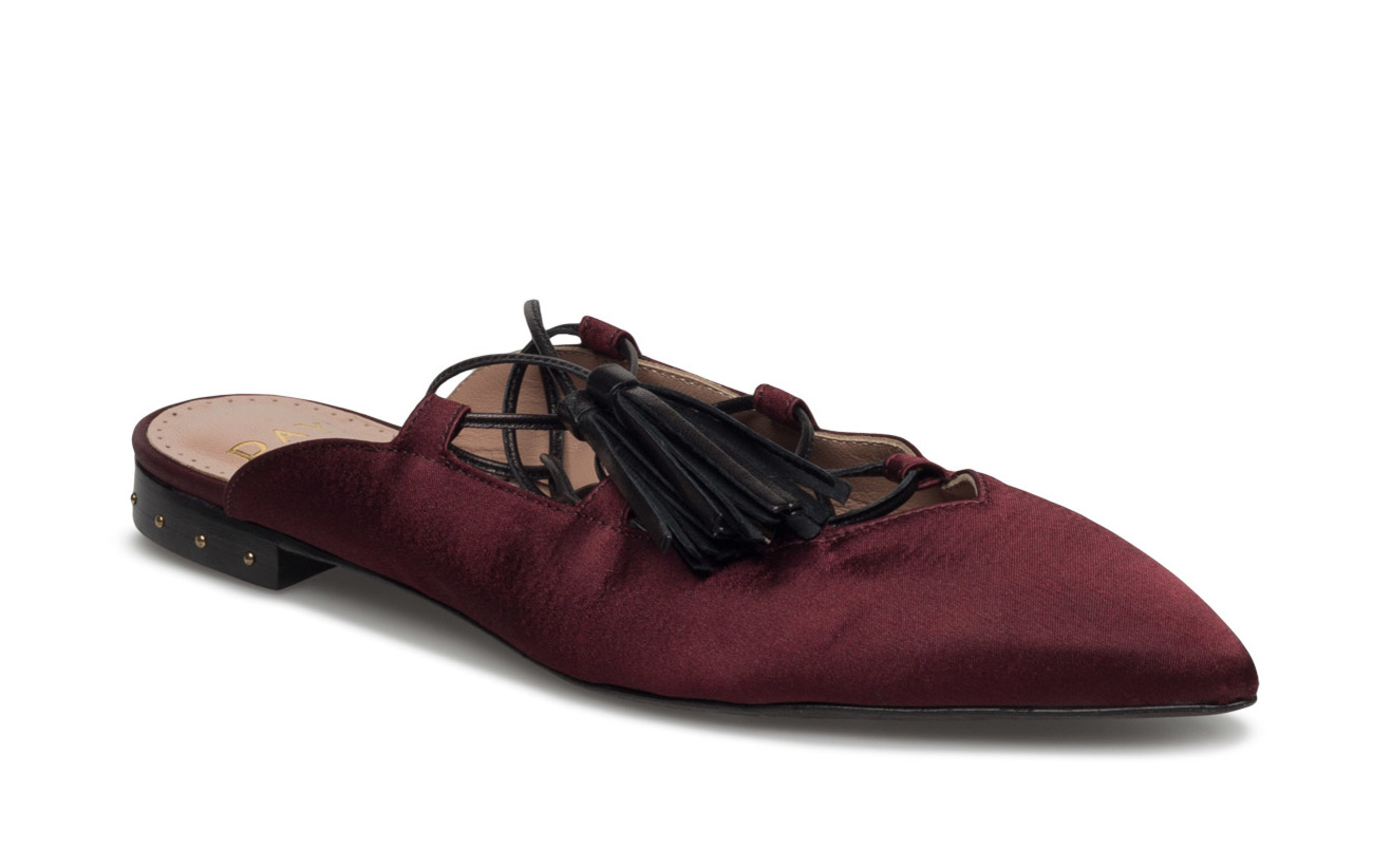 Day Birger et Mikkelsen Day Istanbul Ballerina - BEET RED